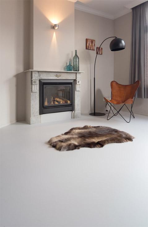 Gietvloer of betonvloer? Ontdek het verschil!